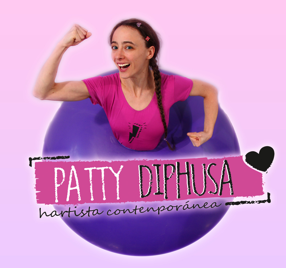 Patty Diphusa