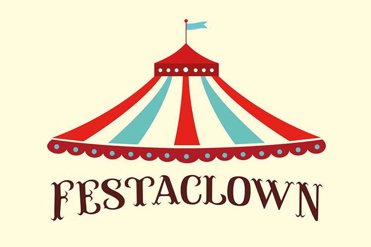 Logo Festaclown